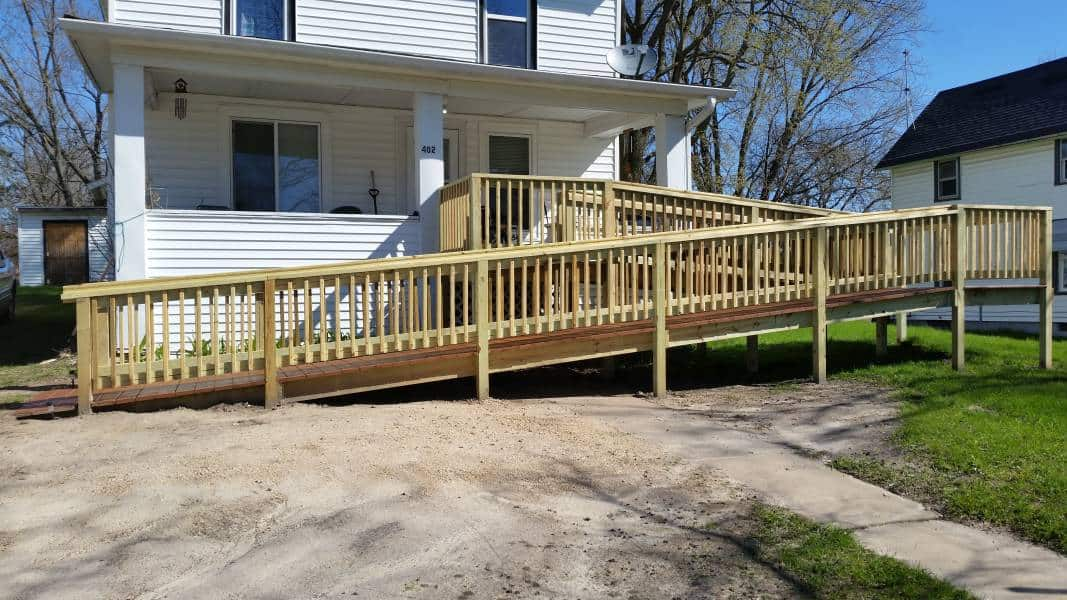 wheelchair ramps coulee region mobility 844 487 5617